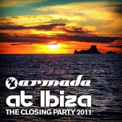 VA - Armada At Ibiza - The Closing Party (2011)