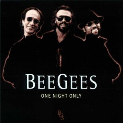 Bee Gees - One Night Only (Anniversary Edition)(2010)