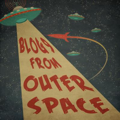 VA - Blog 9 From Outer Space (2011)