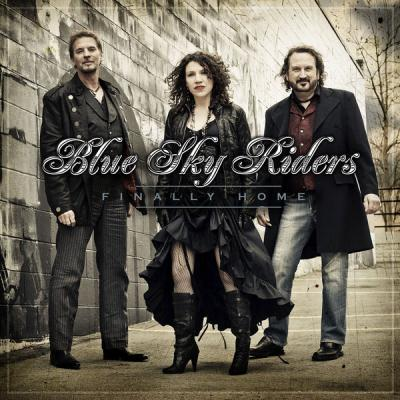 Blue Sky Riders – Finally Home (2013)