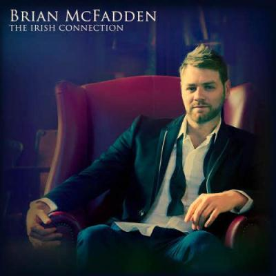 Brian McFadden - The Irish Connection (2013)