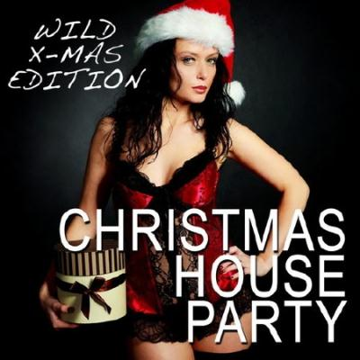 VA - Christmas House Party (2010)