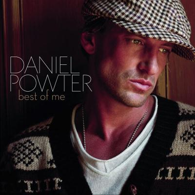 Daniel Powter - Best Of Me (2010)