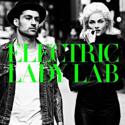 Electric Lady Lab - Flash! (2011)