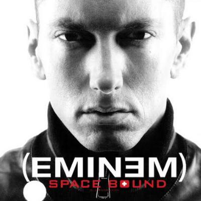 Eminem - Space Bound (Promo CDS) (2011)