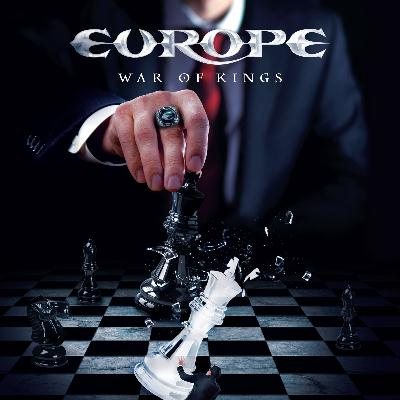 Europe - War of Kings (Deluxe Edition) (2015)