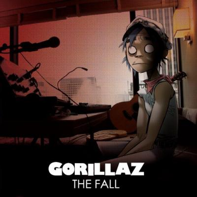 Gorillaz - The Fall (2010)