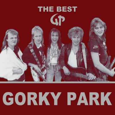 Gorky Park - The Best (2013)
