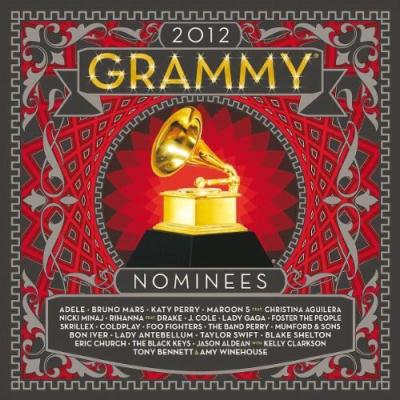 VA - Grammy Nominees 2012