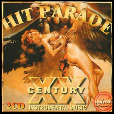 VA - Hit Parade XX Century Instrumental Music (2CD) (1994)