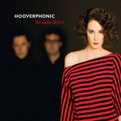 Hooverphonic - The Night Before (2010) FLAC