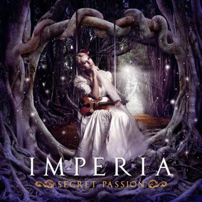 Imperia - Secret Passion (2011)