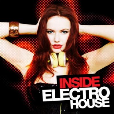VA - Inside Electro House (UK Edition) (2011)