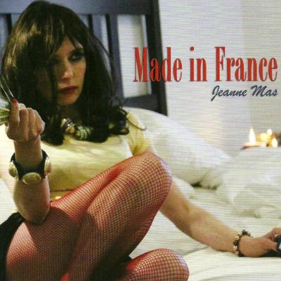 Jeanne Mas - Made in France (2012)