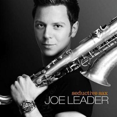 Joe Leader - Seductive Sax (2011)