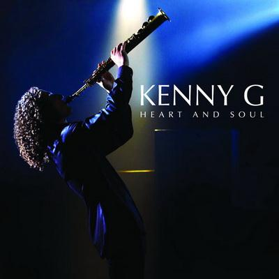 Kenny G - Heart And Soul (2010)