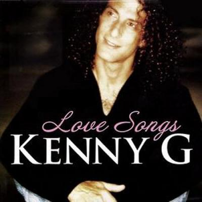 Kenny G - Love Songs (2011)