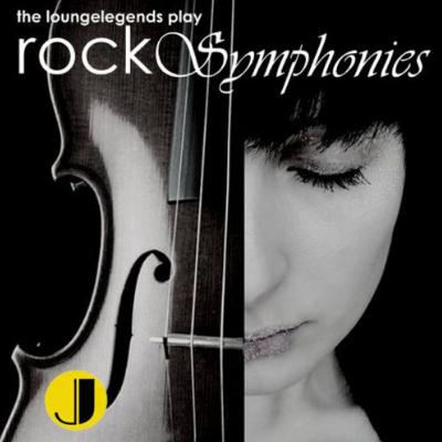 VA - The LoungeLegends play RockSymphonies (2010)