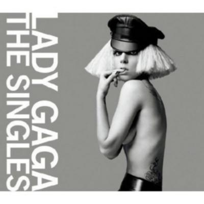Lady Gaga - The Singles (Boxset) (2011)