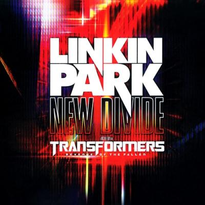 Linkin Park - New Divide (2009)