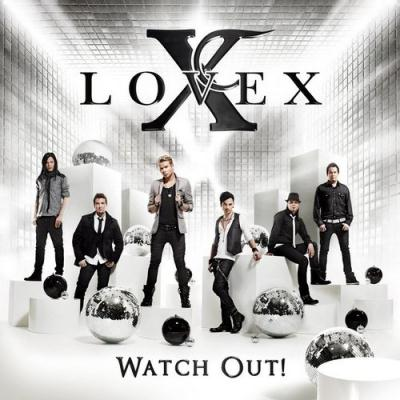 Lovex - Watch Out! (2011)