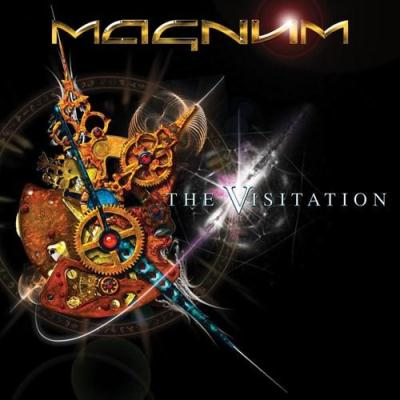 Magnum - The Visitation (2011)