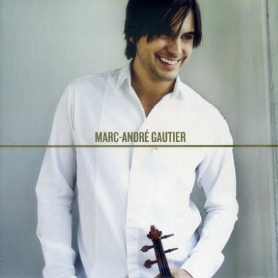Marc-Andre Gautier - Marc-Andre Gauthier (2010)
