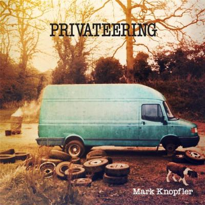 Mark Knopfler - Privateering (2CD)(2012)