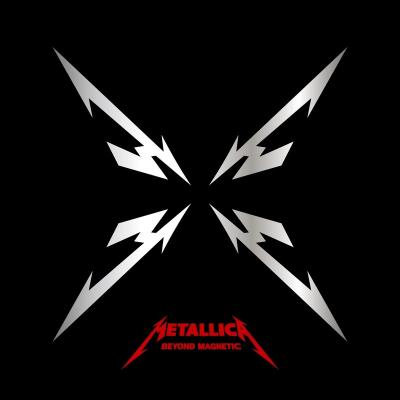 Metallica - Beyond Magnetic (2011) (EP)
