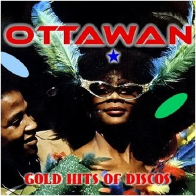Ottawan - Gold Hits of Discos (2010) FLAC