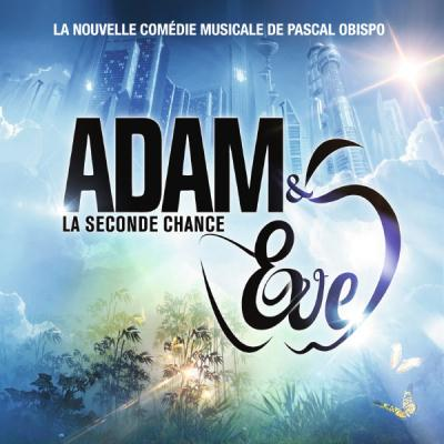 Pascal Obispo - Adam & Eve: La Seconde Chance (2011)