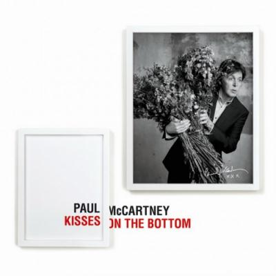 Paul McCartney - Kisses On The Bottom [Deluxe Edition] (2012)