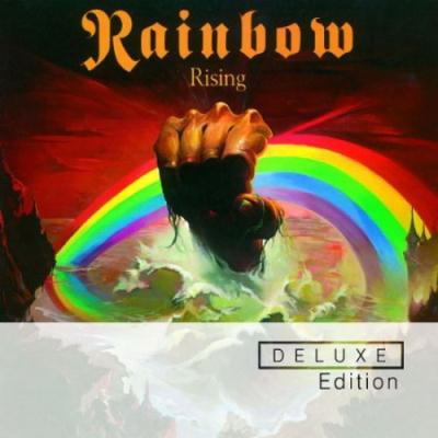 Rainbow - Rising (Deluxe Edition) (2CD) (2011)