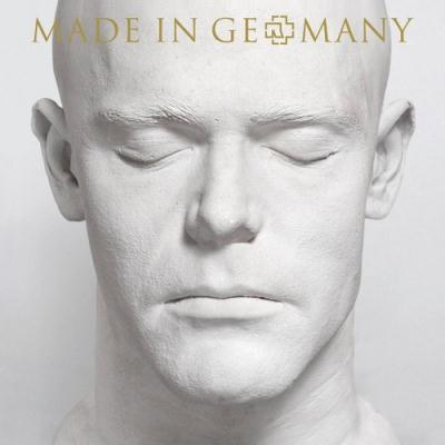 Rammstein - Made in Germany 1995-2011 (Special Version 2CD) (2011)