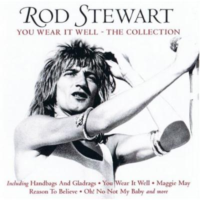 Rod Stewart - You Wear It Well. The Collection (2011)