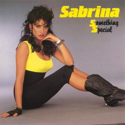 Sabrina - Something Special (1988)
