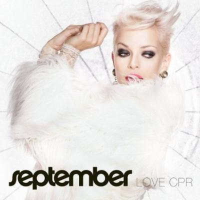 September - Love CPR (2011)