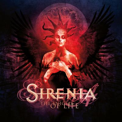 Sirenia - The Enigma Of Life (Limited Edition) (2011)