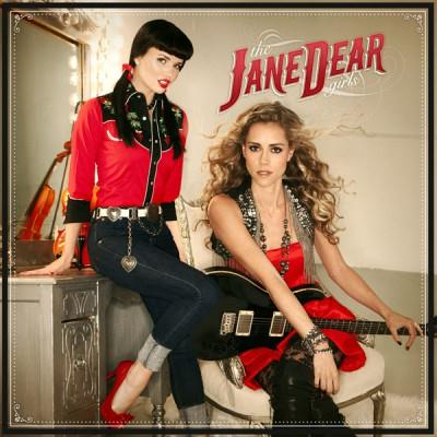 The Jane Dear Girls - The Jane Dear Girls (2011)