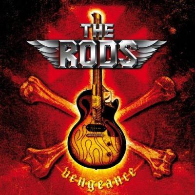 The Rods - Vengeance (2011)