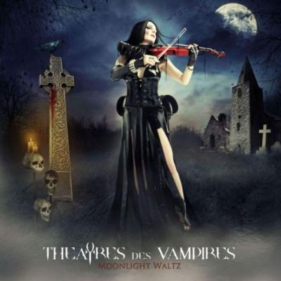 Theatres Des Vampires - Moonlight Waltz (2011)