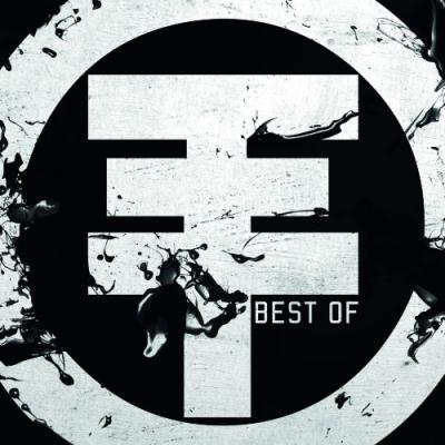 Tokio Hotel - Best Of (Limited Deluxe Edition)(2CD)(2010)