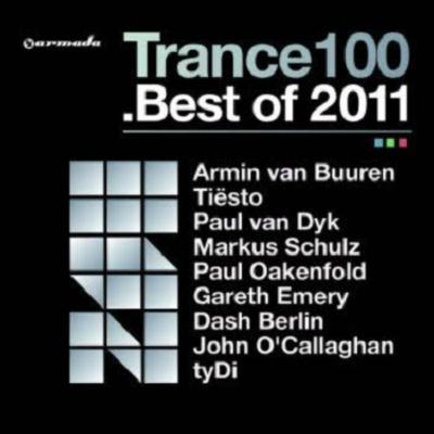 VA - Trance 100 Best Of 2011 (2011)