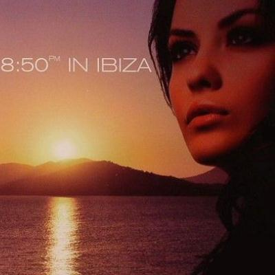 VA - 8:50 PM In Ibiza (2010)