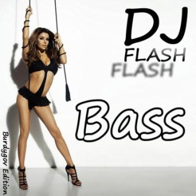 DJ Flash – Bass (2011)