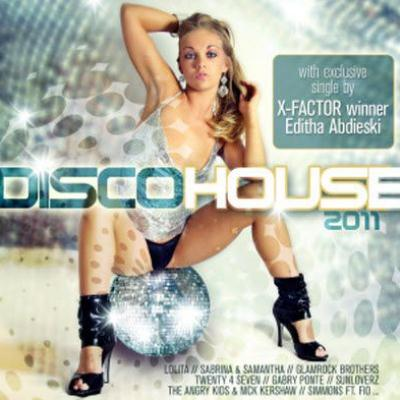 VA - Disco House (2011)