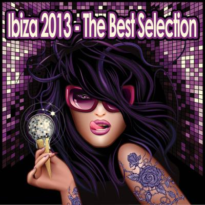 VA - Ibiza 2013 (The Best Selection) (2013)