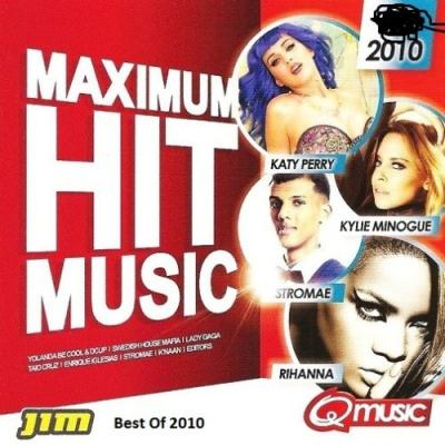 VA - Maximum Hit Music: Best of 2010 (2010)