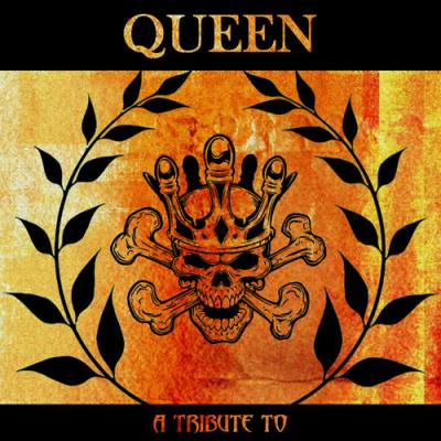 VA - Queen. A Tribute To (2012)