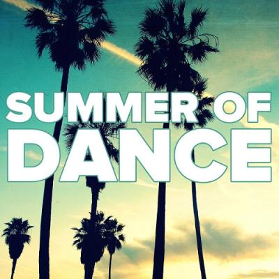 VA - Summer Of Dance (2013)